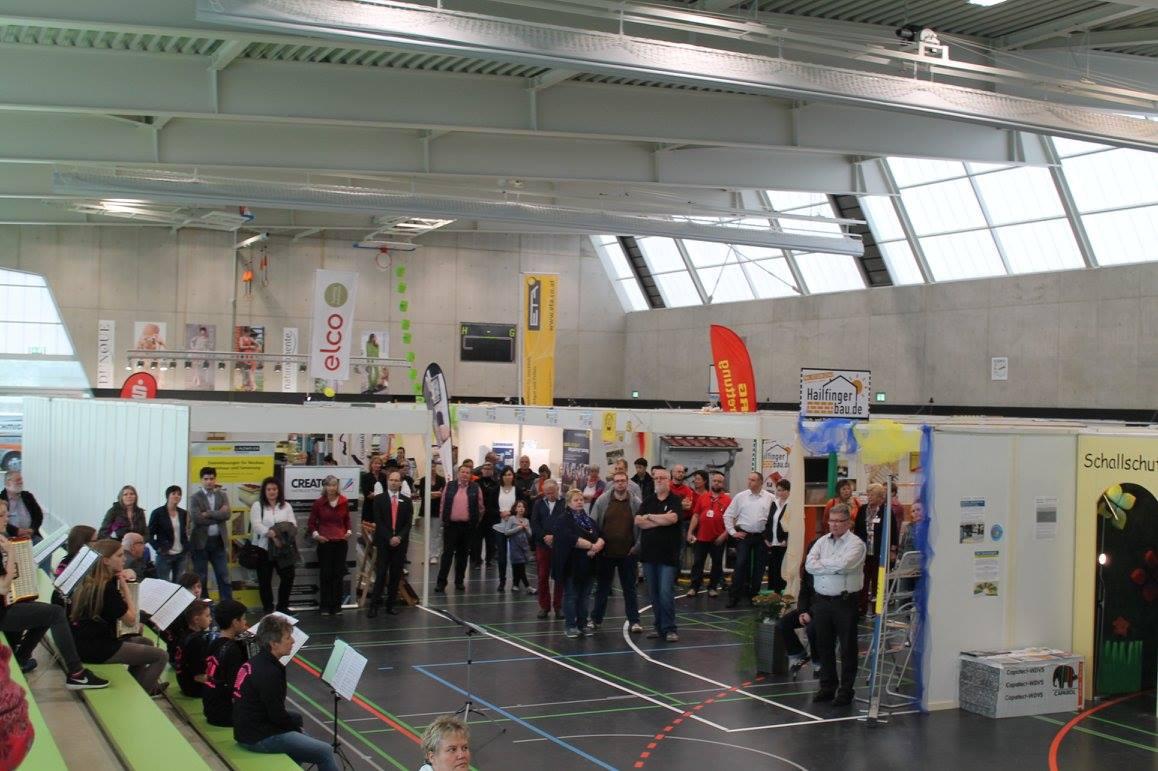 3. Gewerbemesse 2018 – Rückblick